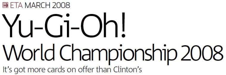 Issue 27 - American readers; Clinton's is a greeting card shop. Still not funny even though you now know this