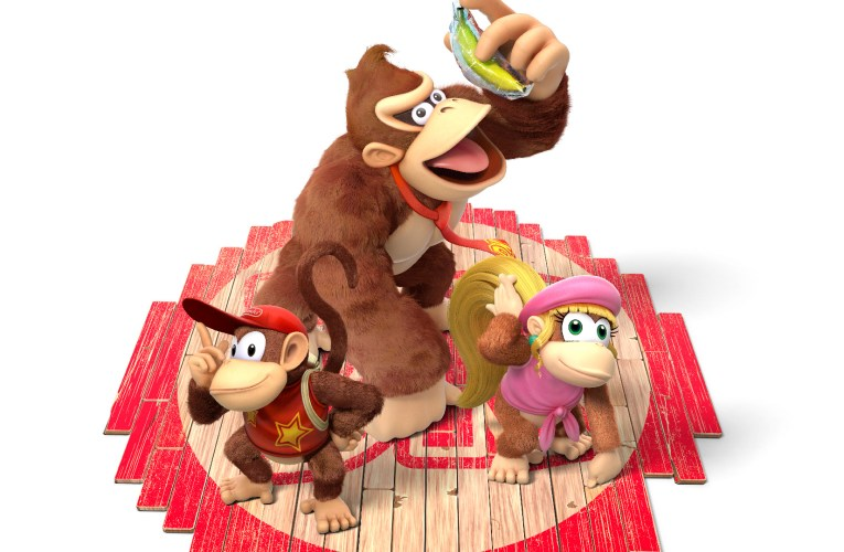 Donkey Kong Country: Tropical Freeze (Switch) review