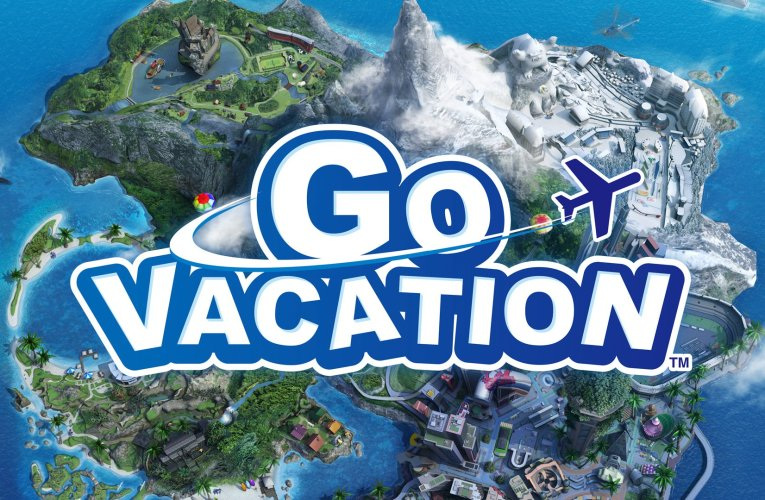 Go Vacation (Switch) review