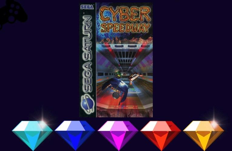 Gemhunter #11 – Cyber Speedway