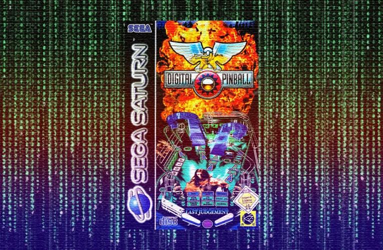 Gemhunter #12 – Digital Pinball: Last Gladiators