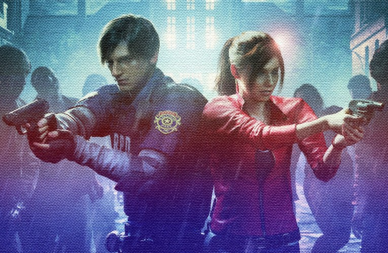 Resident Evil 2 remake (Xbox One) review