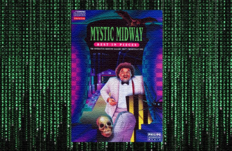 Gemhunter #14 – Mystic Midway: Rest In Pieces