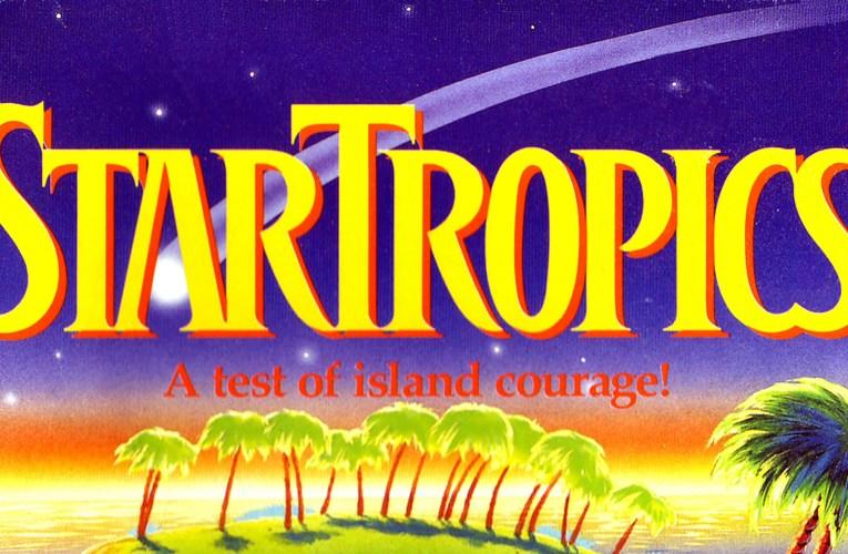 TOH Game Club 2 – StarTropics