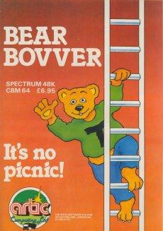 bear-bovver