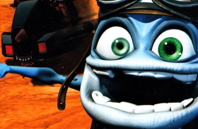 Kartography #6 – Crazy Frog Racer