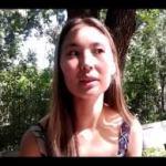 Алтынай (Молдир) Адилова