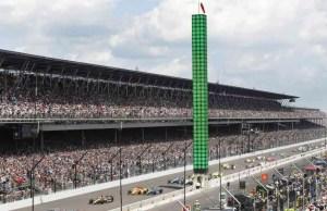 McLaren Indy