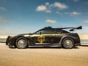 Police GT-R
