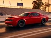 Dodge Demon