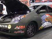 Hellcat Prius