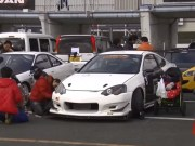 Japan fastest integra