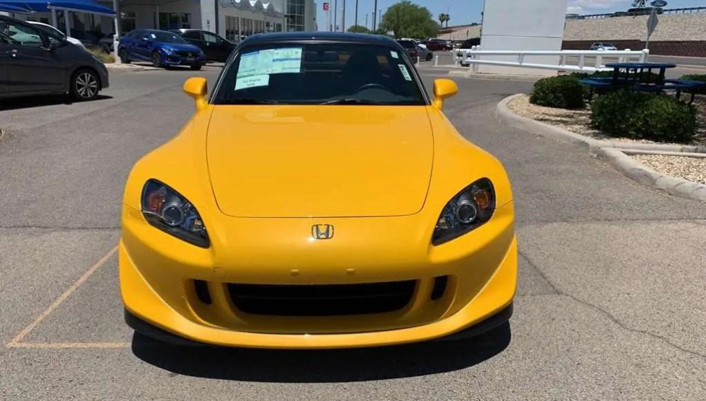 $150,000 S2000 Rudolph Honda