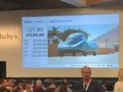 Porsche Type 64 auction fail