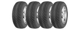 Proper Tire Inflation for Tire Models
