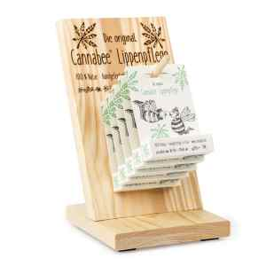 CANNABEE® Display