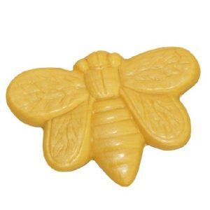 Honig-Bienenseife