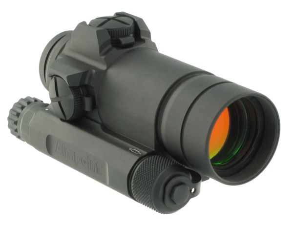 Aimpoint CompM4s (© Aimpoint AB)