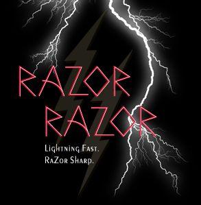 RazorRazor BeltSword