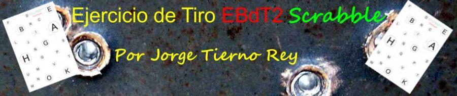 Ejercicio de Tiro EBdT2 Scrabble, por Jorge Tierno Rey.