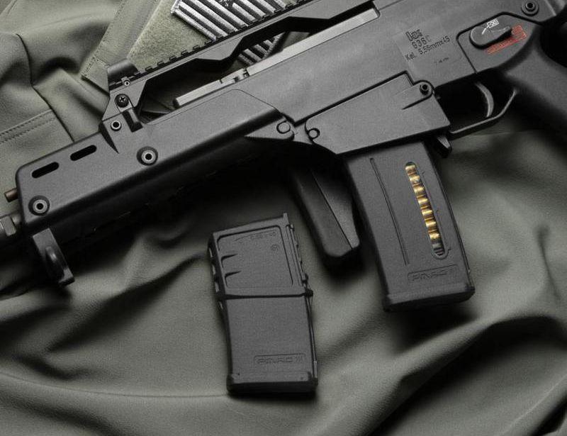 MagPul PMAG 30G para HK G36