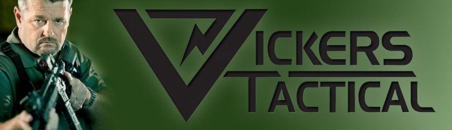 Vickers Tactical