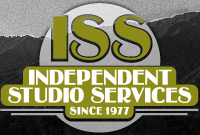 ISS Indepedent Studio Services
