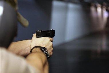 Manipulaciones del arma