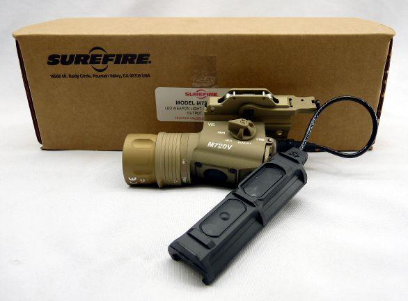 SureFire M720V
