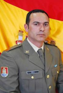 Cabo ET Francisco Javier Soria Toledo