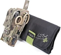 Individual First Aid Kit (IFAK)