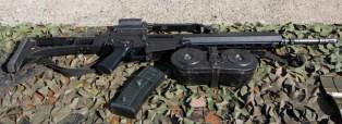 Los soldados alemanes no confían en su fusil de asalto