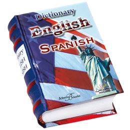 English-Spanish Dictionary