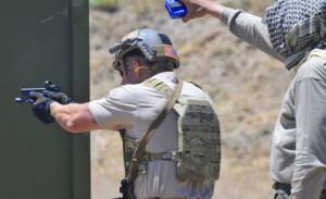 Los comandos estadounidenses están cansados de esperar la llegada de una nueva pistola reglamentaria al Ejército de Tierra. Los operadores especiales quieren Glock
