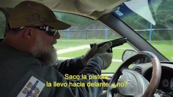 Qué hacer en cuanto a técnicas con coches, vídeo incluido. John Shrek McPhee.