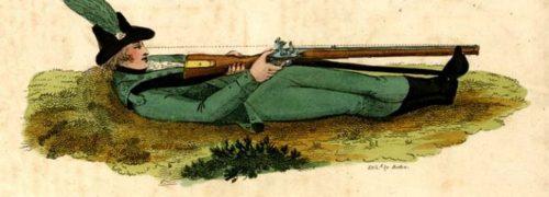 El fusil Baker convirtió a los soldados en letales tiradores a larga distancia. Todo empezó con este fusil del siglo XIX.