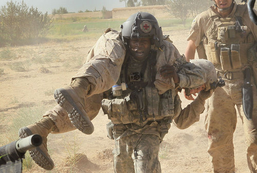 Dos Décadas Salvando Vidas en el Campo de Batalla: el Tratamiento Táctico de Heridos en Combate [Tactical Combat Casualty Care (TCCC)] cumple 20 años