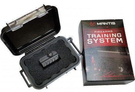 Sensor de tiro MantisX