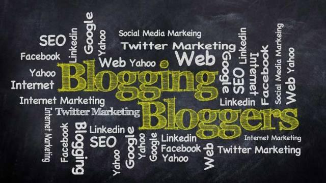 Artículos del blog
