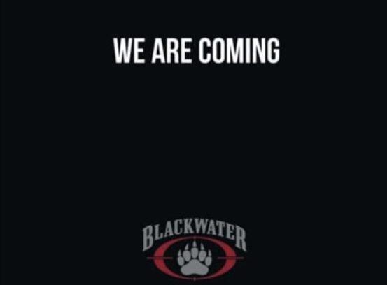BlackWater Ammunition