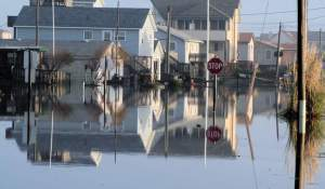 Flood Damage Insurance Claims