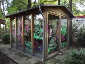 Vandalism, Burglary and Theft