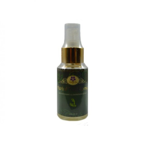 Herbal Foot Spray