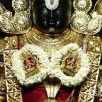 Sri Venkateswara Govinda Namalu (in English, Hindi, Telugu, Tamil, Kannada, Malayalam, Gujarati, Oriya, Bengali)