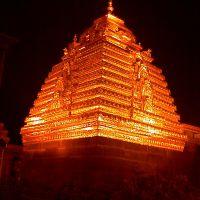 SRISAILAM - Lord Sri Bhramarambha Mallikharjuna Swami Temple