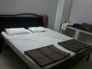 Vishnu nivasam suite room