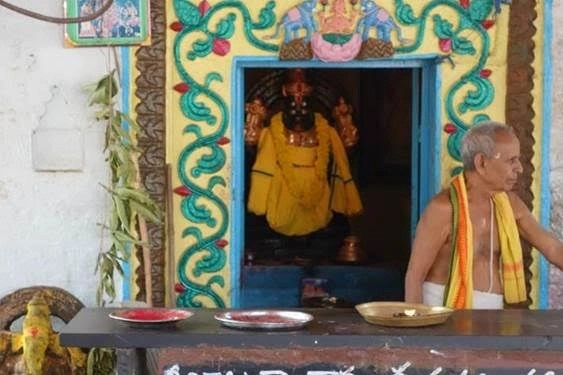 Sri Bala Yogananda Narasimha temple2