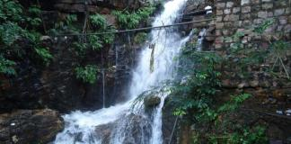 Akasha Ganga