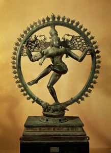 Temple Deity - Nataraja Swamy