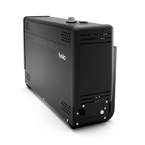 Парогенератор Helo Steam